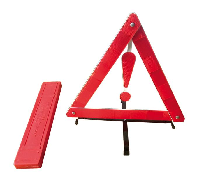 Tractor Reflective Triangles : Fireman gear safety first aid equipment