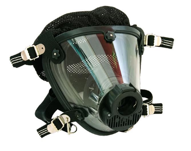 Fireman Gear Safety First Aid Equipment